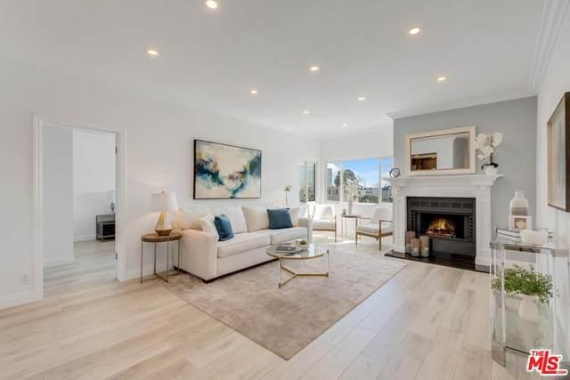 1807 Corinth Avenue #7, Los Angeles (City), CA 90025 (#21786786) :: RE/MAX Empire Properties
