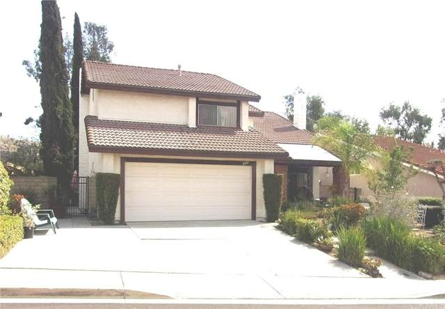 2004 Cumberland Drive, West Covina, CA 91792 (#WS21225573) :: Necol Realty Group