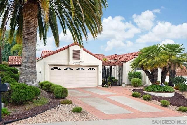 16082 Avenida Lamego, San Diego, CA 92128 (#210028591) :: Necol Realty Group