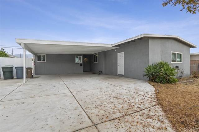 1075 Amador Street, Claremont, CA 91711 (#SR21225587) :: The M&M Team Realty