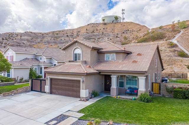 29755 Shenandoah Lane, Canyon Country, CA 91387 (#SR21224634) :: Swack Real Estate Group | Keller Williams Realty Central Coast