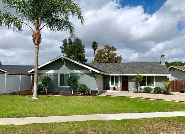 4885 E Gayann Drive, Anaheim Hills, CA 92807 (#NP21225625) :: Mainstreet Realtors®
