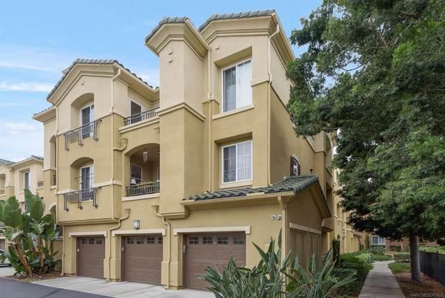 10832 Scripps Ranch Blvd #201, San Diego, CA 92131 (#210028595) :: The M&M Team Realty