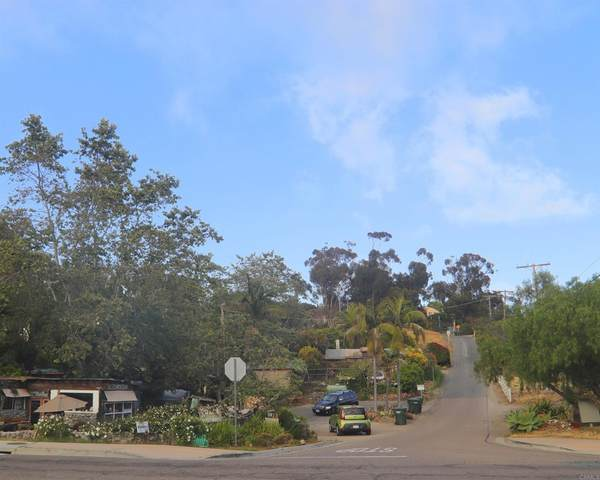 501 Quail Gardens Drive, Encinitas, CA 92024 (#NDP2111595) :: Necol Realty Group