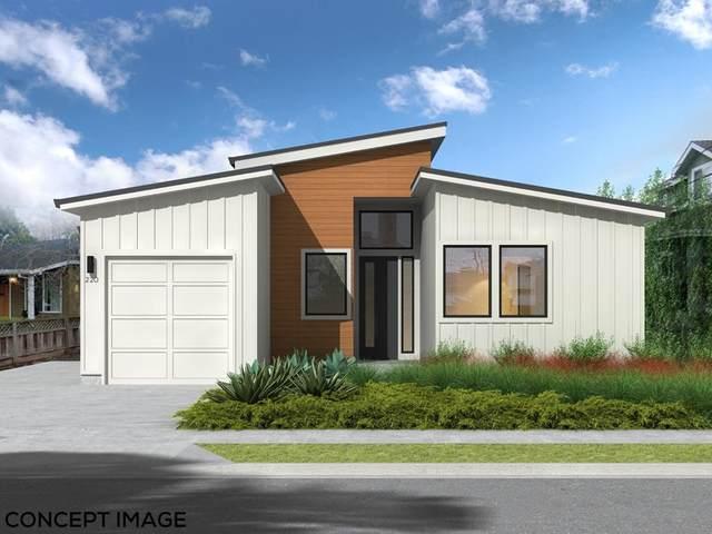 220 Matadero Avenue, Palo Alto, CA 94306 (#ML81866366) :: Zutila, Inc.