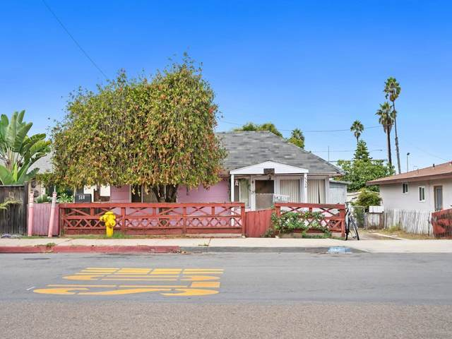 552 3rd St, Imperial Beach, CA 91932 (#210028599) :: Necol Realty Group