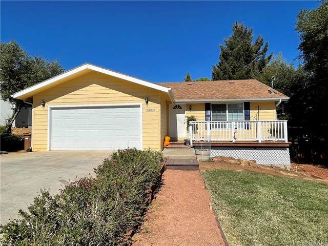 9040 Yaquima Drive, Kelseyville, CA 95451 (#LC21225102) :: Zutila, Inc.