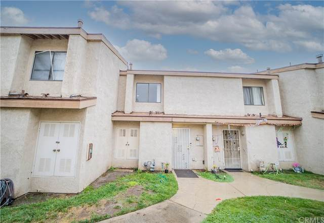 936 Fairway Drive #10, Colton, CA 92324 (#IG21225677) :: Swack Real Estate Group | Keller Williams Realty Central Coast