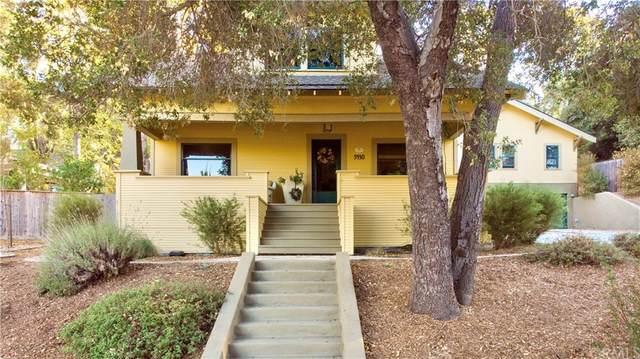 5430 Fresno Avenue, Atascadero, CA 93422 (#SC21225575) :: Go Gabby