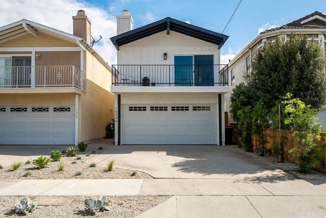 15004 Mansel Avenue, Lawndale, CA 90260 (#SB21225347) :: The M&M Team Realty