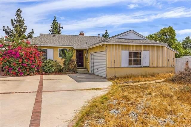 12610 Keswick Street, North Hollywood, CA 91605 (#BB21225445) :: The M&M Team Realty
