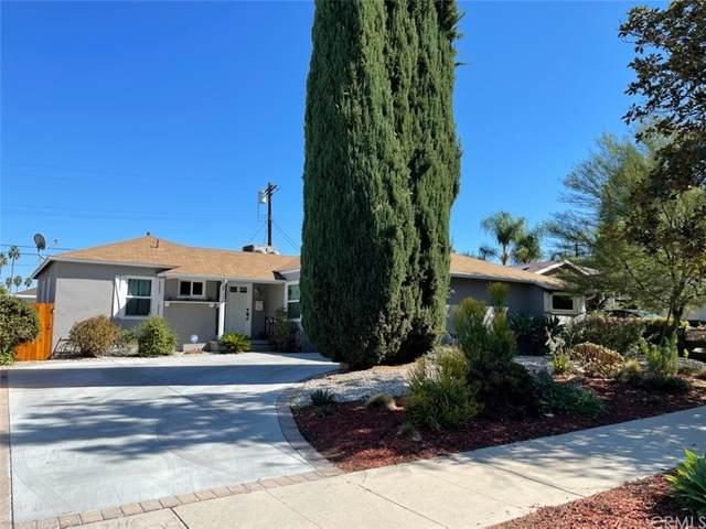 5412 Crebs Avenue, Tarzana, CA 91356 (#ND21225781) :: Necol Realty Group