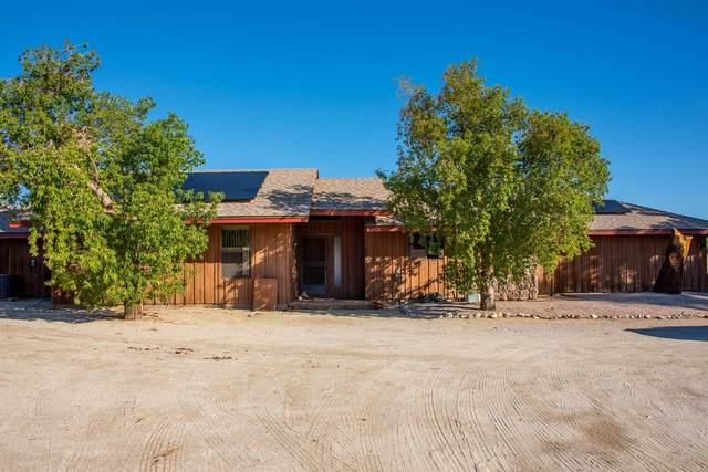 3284 Broken Arrow Road, Borrego Springs, CA 92004 (#NDP2111602) :: A|G Amaya Group Real Estate