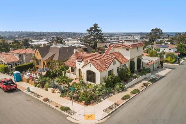 4246 Trias, San Diego, CA 92103 (#210028611) :: Bob Kelly Team