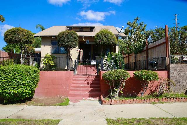 2680 L Street, San Diego, CA 92102 (#PTP2107133) :: The M&M Team Realty