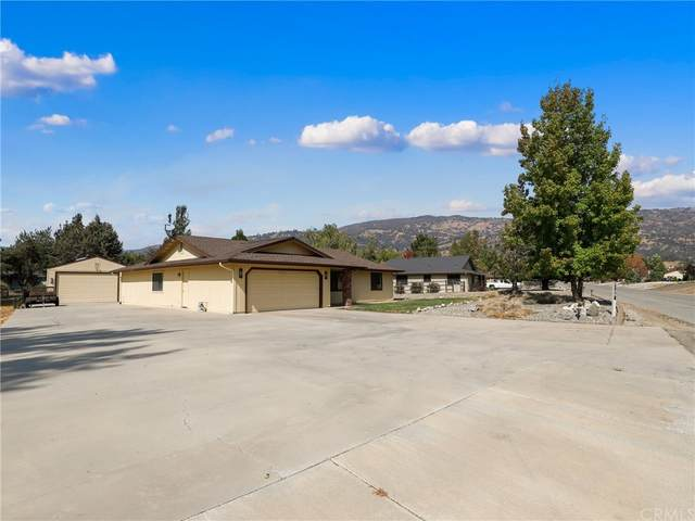 29381 Fawn Way, Tehachapi, CA 93561 (MLS #BB21221910) :: ERA CARLILE Realty Group