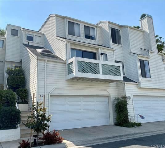 1150 W Capitol Drive #50, San Pedro, CA 90732 (#SB21225705) :: Necol Realty Group