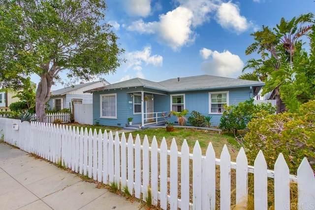 317 S Clementine Street, Oceanside, CA 92054 (#NDP2111605) :: Zutila, Inc.