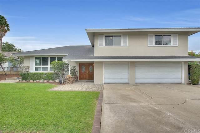15555 Rojas Street, Hacienda Heights, CA 91745 (#WS21225398) :: Blake Cory Home Selling Team