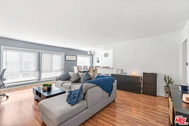 559 E Hazel Street #7, Inglewood, CA 90302 (#21794088) :: RE/MAX Empire Properties