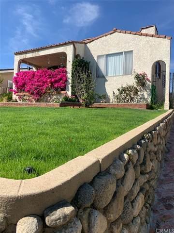 5417 Stratford Road, Los Angeles (City), CA 90042 (#IV21225920) :: Necol Realty Group