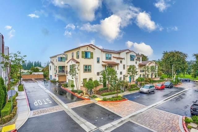 183 Olive Avenue, Upland, CA 91786 (#CV21225492) :: Compass