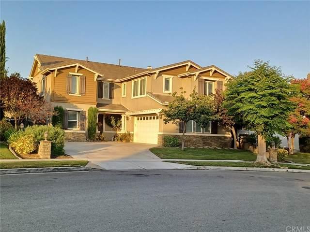 24187 Paulson Drive, Loma Linda, CA 92354 (#OC21222984) :: Necol Realty Group