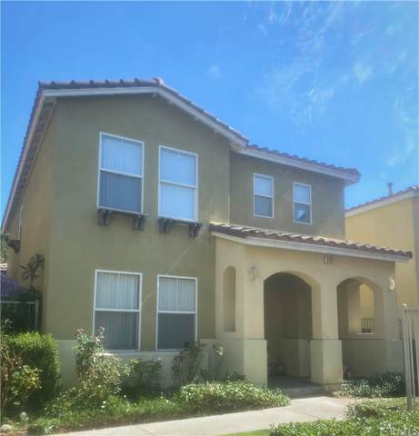 203 Cancion Way, Los Angeles (City), CA 90033 (#PW21223680) :: Realty ONE Group Empire