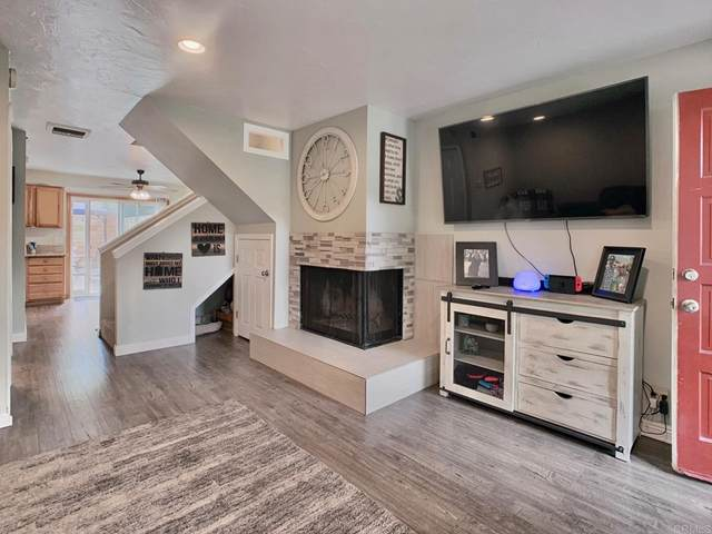 8158 Calle Fanita, Santee, CA 92071 (#PTP2107140) :: RE/MAX Empire Properties