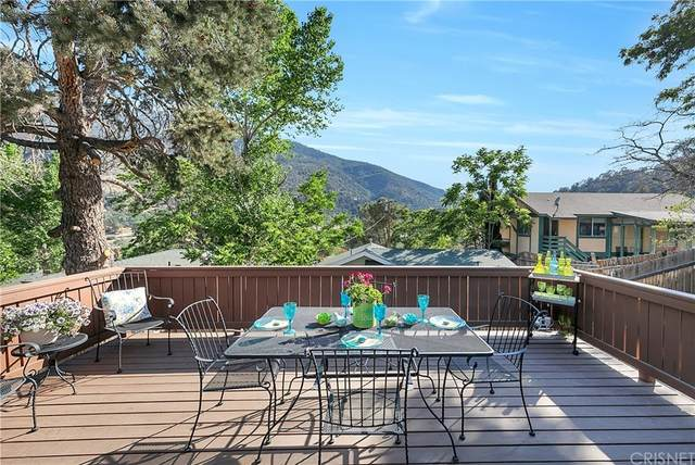 3636 I Avenue, Frazier Park, CA 93225 (#SR21225964) :: Robyn Icenhower & Associates