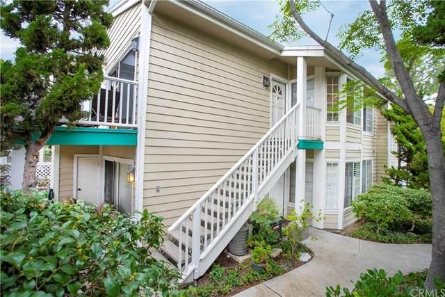 1426 Brett Place #2, San Pedro, CA 90732 (#CV21219847) :: Necol Realty Group