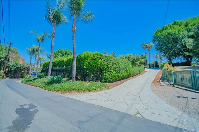 1916 Tumin Road, La Habra Heights, CA 90631 (#PW21225124) :: RE/MAX Empire Properties