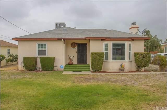 7436 Olive Tree Lane, Highland, CA 92346 (#IV21225973) :: RE/MAX Empire Properties