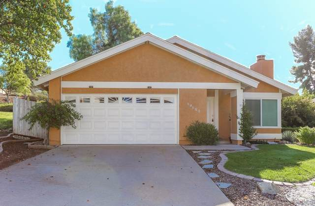 10683 Villa Bonita, Spring Valley, CA 91978 (#210028623) :: Blake Cory Home Selling Team