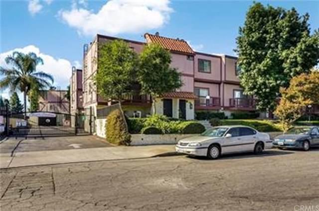 9010 Burke Street #13, Pico Rivera, CA 90660 (#DW21226028) :: Necol Realty Group