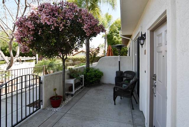1460 Rancho Rose Way #17, Oceanside, CA 92057 (#NDP2111614) :: Necol Realty Group