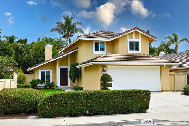 7960 Calle Madrid, Carlsbad, CA 92009 (#NDP2111615) :: The M&M Team Realty