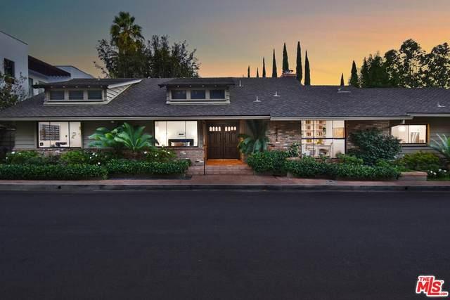 16434 Marbro Drive, Encino, CA 91436 (#21794258) :: The M&M Team Realty