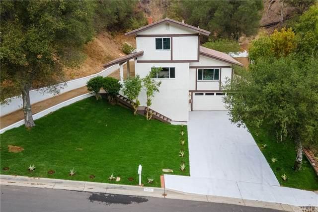 14589 Blue Sky Road, Hacienda Heights, CA 91745 (#PW21224407) :: Blake Cory Home Selling Team