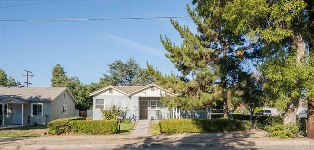 259 S Campus Avenue, Upland, CA 91786 (#CV21224537) :: Compass