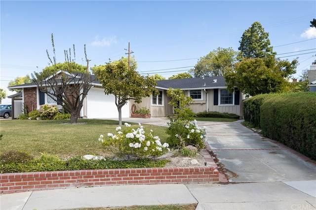 5525 Shoreview Drive, Rancho Palos Verdes, CA 90275 (#SB21224197) :: Go Gabby