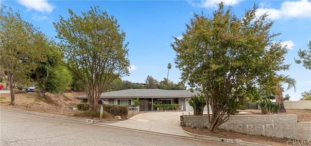532 Acacia Street, Sierra Madre, CA 91024 (#AR21225946) :: Necol Realty Group