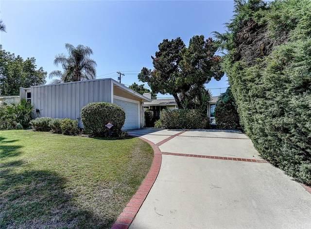 8829 Quakertown Avenue, Northridge, CA 91324 (#SR21225508) :: The M&M Team Realty