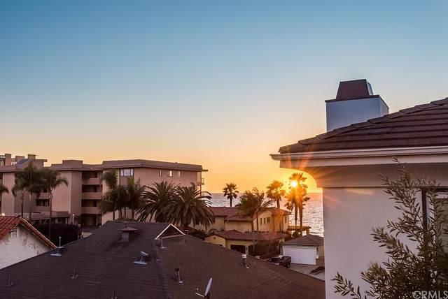 700 Esplanade #33, Redondo Beach, CA 90277 (#SB21226099) :: The M&M Team Realty