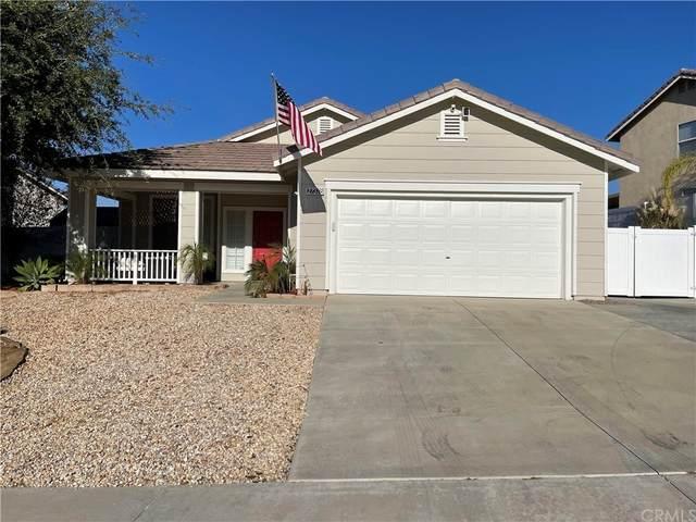 27378 Buffalo Trail, Corona, CA 92883 (#IG21226080) :: Blake Cory Home Selling Team