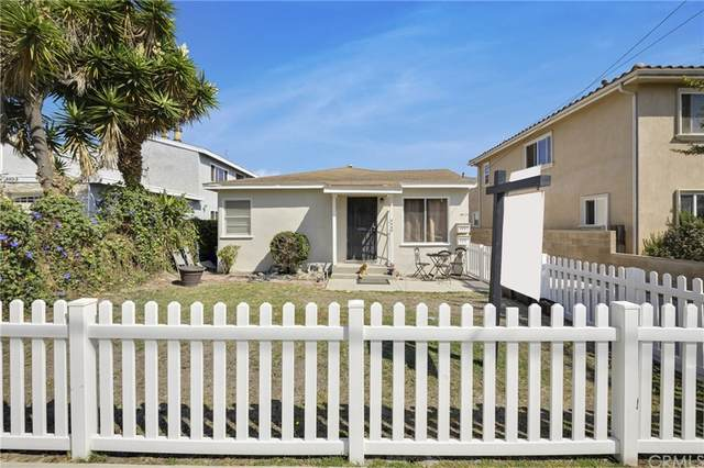 4449 W 163rd Street, Lawndale, CA 90260 (#ND21225734) :: RE/MAX Empire Properties