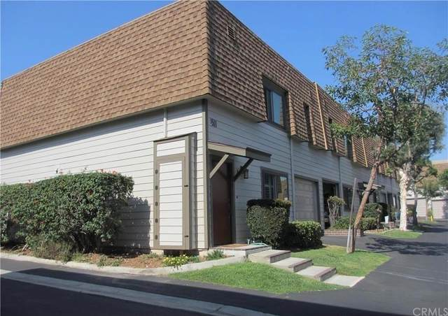 1511 E 23rd Street C, Signal Hill, CA 90755 (#PW21226177) :: Blake Cory Home Selling Team