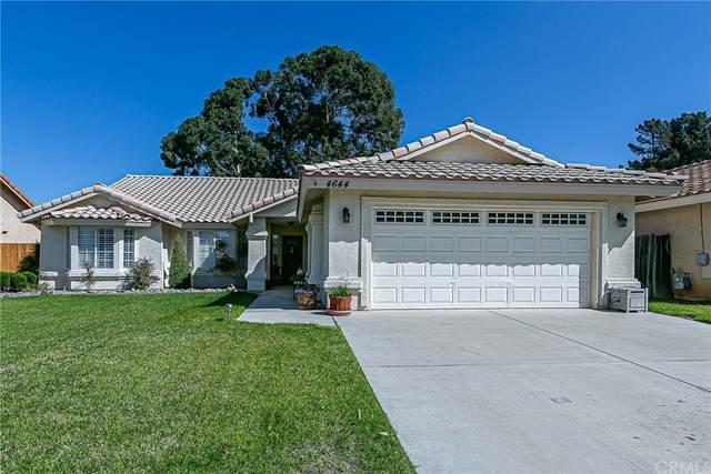 4644 Woodmere Road, Santa Maria, CA 93455 (#PI21226192) :: Latrice Deluna Homes