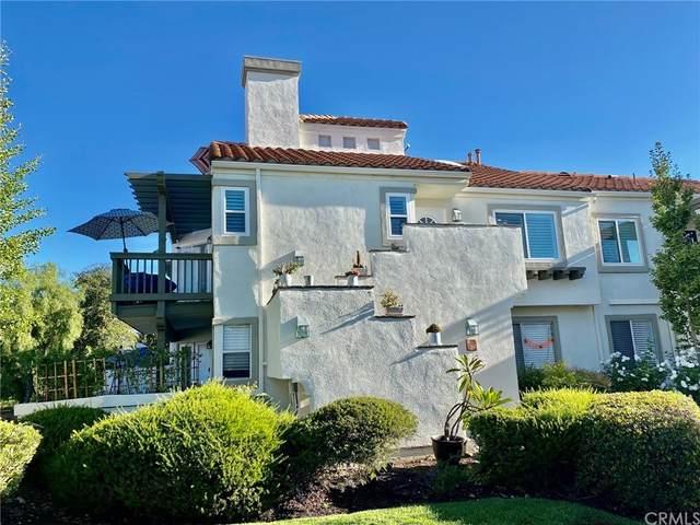 19 Via Lavendera, Rancho Santa Margarita, CA 92688 (#OC21226182) :: Necol Realty Group
