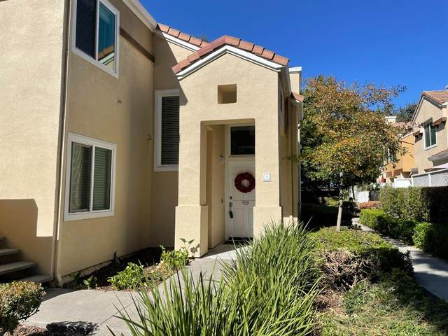 6917 Rodling Drive Unit A, San Jose, CA 95138 (#ML81866440) :: Blake Cory Home Selling Team